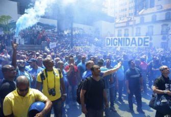 State finances are the biggest risk for Brazilian economy