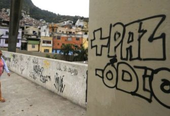 Why do the Brazilian police kill so much?
