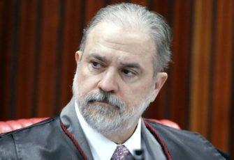 Who is augusto aras Brazil's new Prosecutor General augusto aras