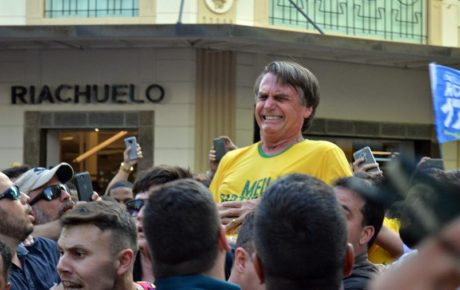 How Jair Bolsonaro's stabbing changed Brazil, one year removed