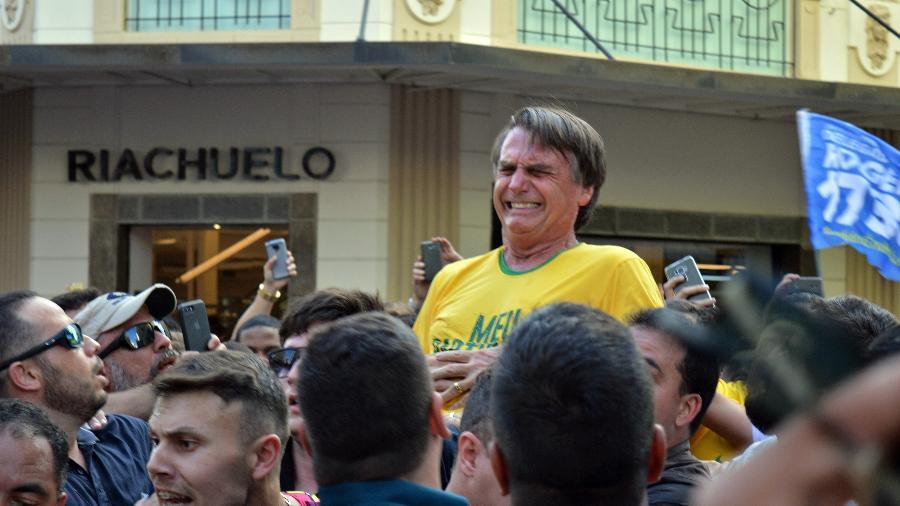 How Jair Bolsonaro's stabbing changed Brazil, one year removed