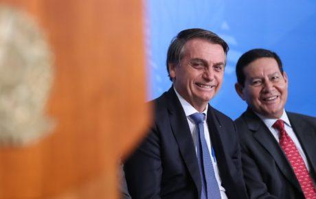 What do Bolsonaro's new anti- bureaucracy legislation entail?
