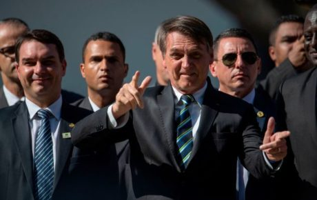 bolsonaro federal police