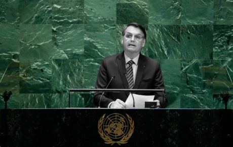 bolsonaro un speech