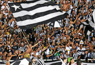 Swimming in debt, Brazilian football clubs want to become corporations