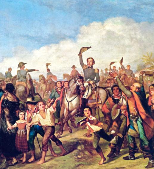 brazil independence september 7 1822