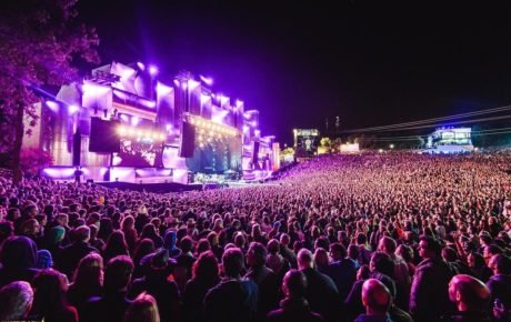 rock in rio music festival
