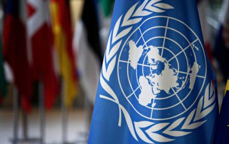 UNGA UN General Assembly