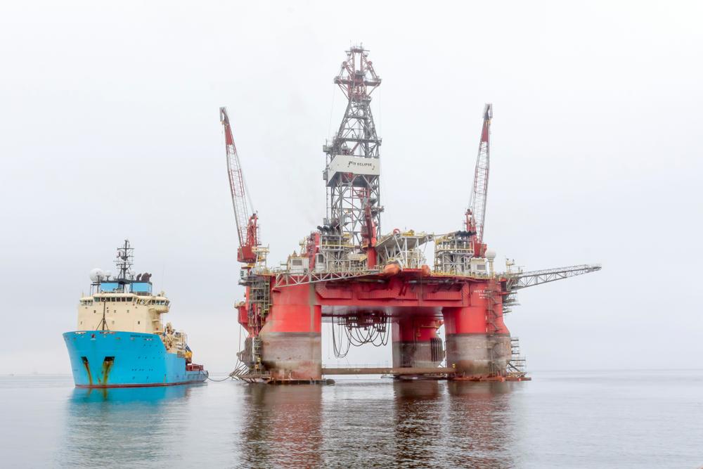Petrobras new plan shrugs at alternative energy sources