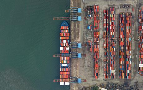 infrastructure brazil ports privatization