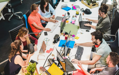 How Brazilian professionals grew fond of startups