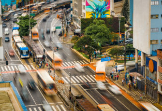 How Brazil measures up to Latin America biggest economies