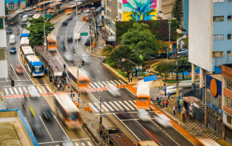 How Brazil measures up to Latin America biggest economies