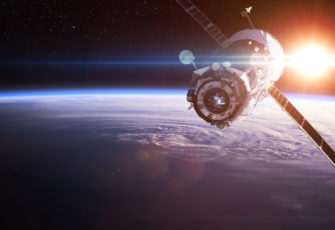 Brazil's 'slingshot' to save fuel on space missions