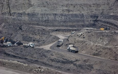 Rio Grande do Sul holds 85 percent of Brazil's coal reserves