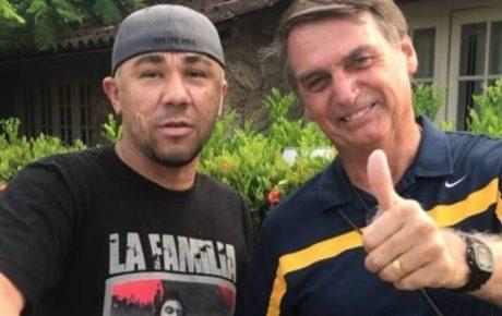"""Marielle case: Josinaldo """"Djaca"""" Freitas and Jair Bolsonaro"""