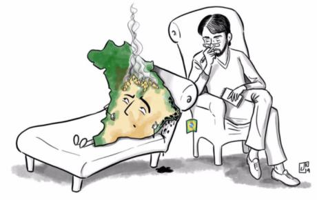 the brazilian report journalism