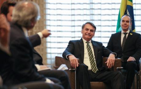 Bolsonaro northeast economy