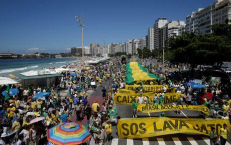 car wash brazilian banks