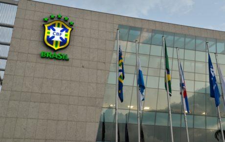 Brazil's bonkers calendar gets a bit crazier