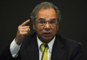 brazil economy minister paulo guedes agenda