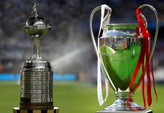 libertadores champions league