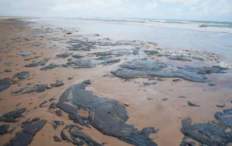 Brazil's mistakes in containing massive oil spill