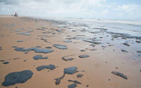 petrobras oil spill