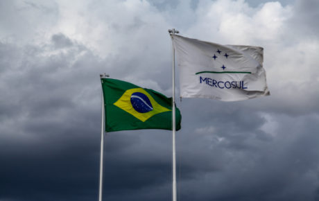 Brazil's plan to slash import tariffs mercosur