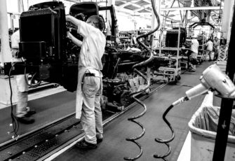 Brazilian industry slow path to recovery