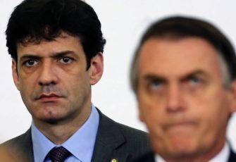 tourism minister president jair bolsonaro dummy candidates