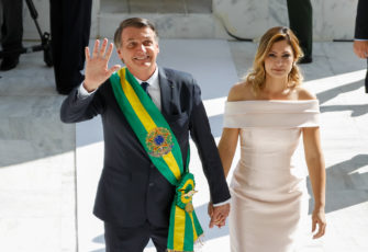 jair bolsonaro inauguration