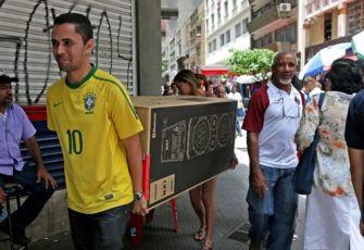 Black Friday a salvation for Brazilian retailers?