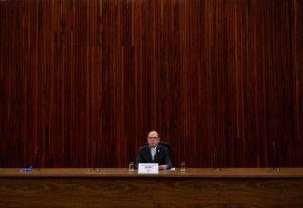 Supreme Court Justice Gilmar Mendes