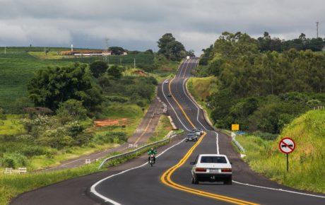 brazilian roads