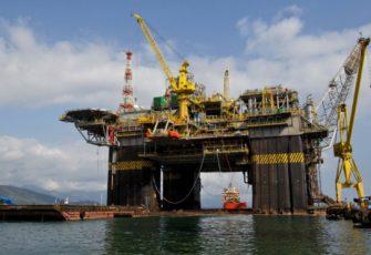 Historic oil auction is a flop