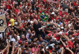The Workers' Party future, after Lula release