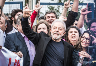 Lula is free. What happens now in Brazil?
