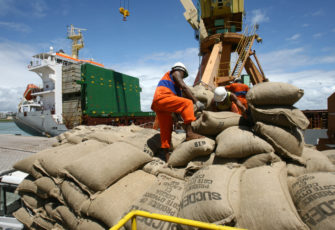 Crisis in South America a problem for Brazilian exporters