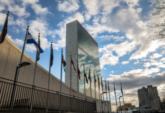 Debt could cost Brazil voting seat at the United Nations