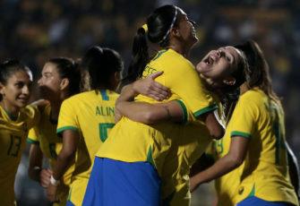 2019, a defining year for Brazilian women's football