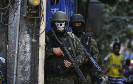 Steven Levitsky: Latin American democracies at risk? (Podcast)