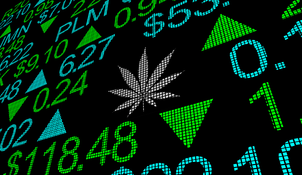Cannabis investments blazing in Brazil