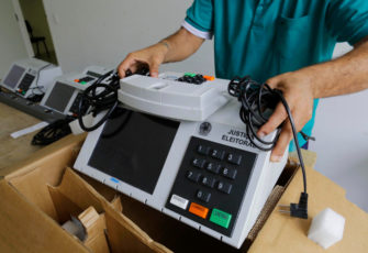 china Why you can trust Brazil's electronic voting system