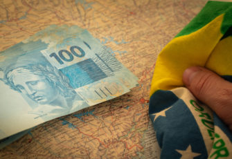 Corporate money still rules Brazilian elections