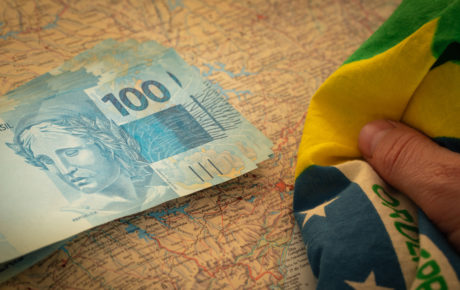 Corporate money still rules Brazilian elections