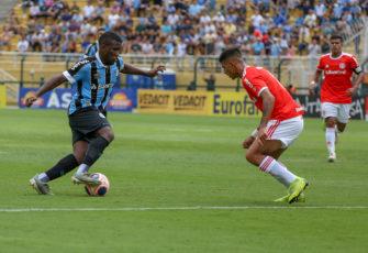 Copa São Paulo Gre-nal final