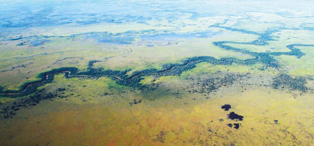 pantanal sediments