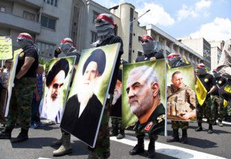 U.S.-Iran conflict