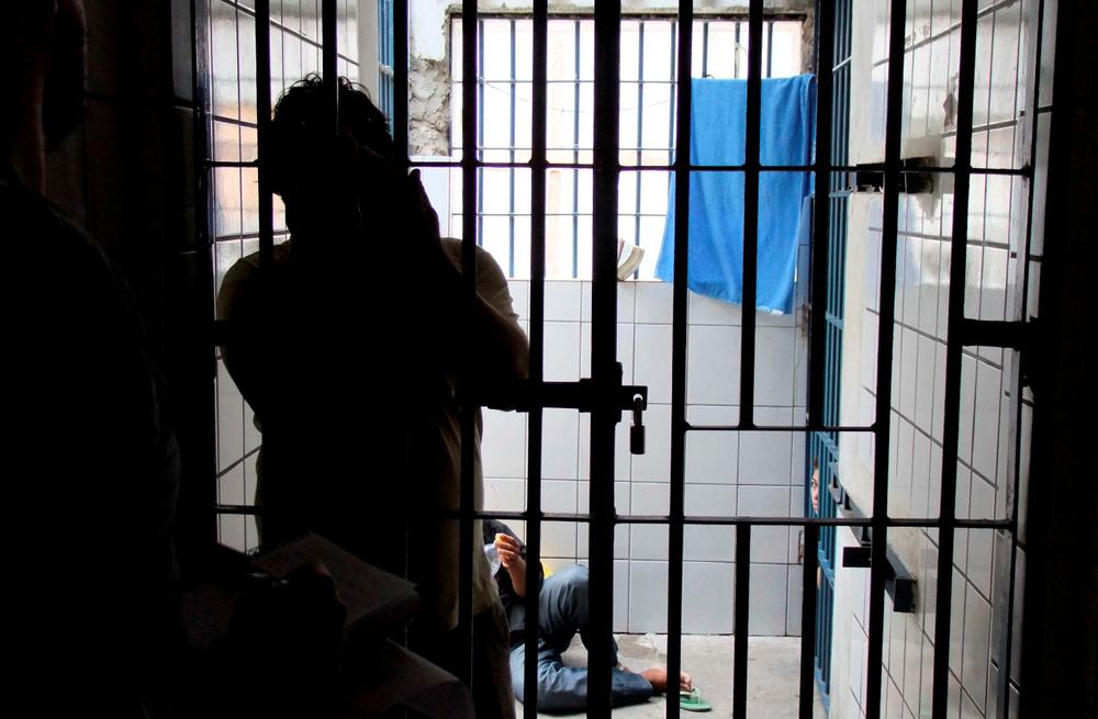brazil prison system